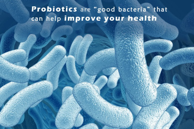 Introduction to Probiotics