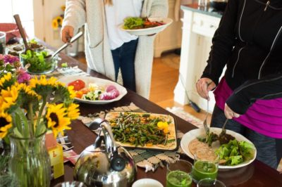 Hire a Personal Chef for Your Next Party