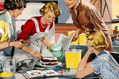 The Psychological Benefits of Cooking for Others